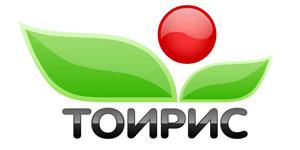toiris логотип